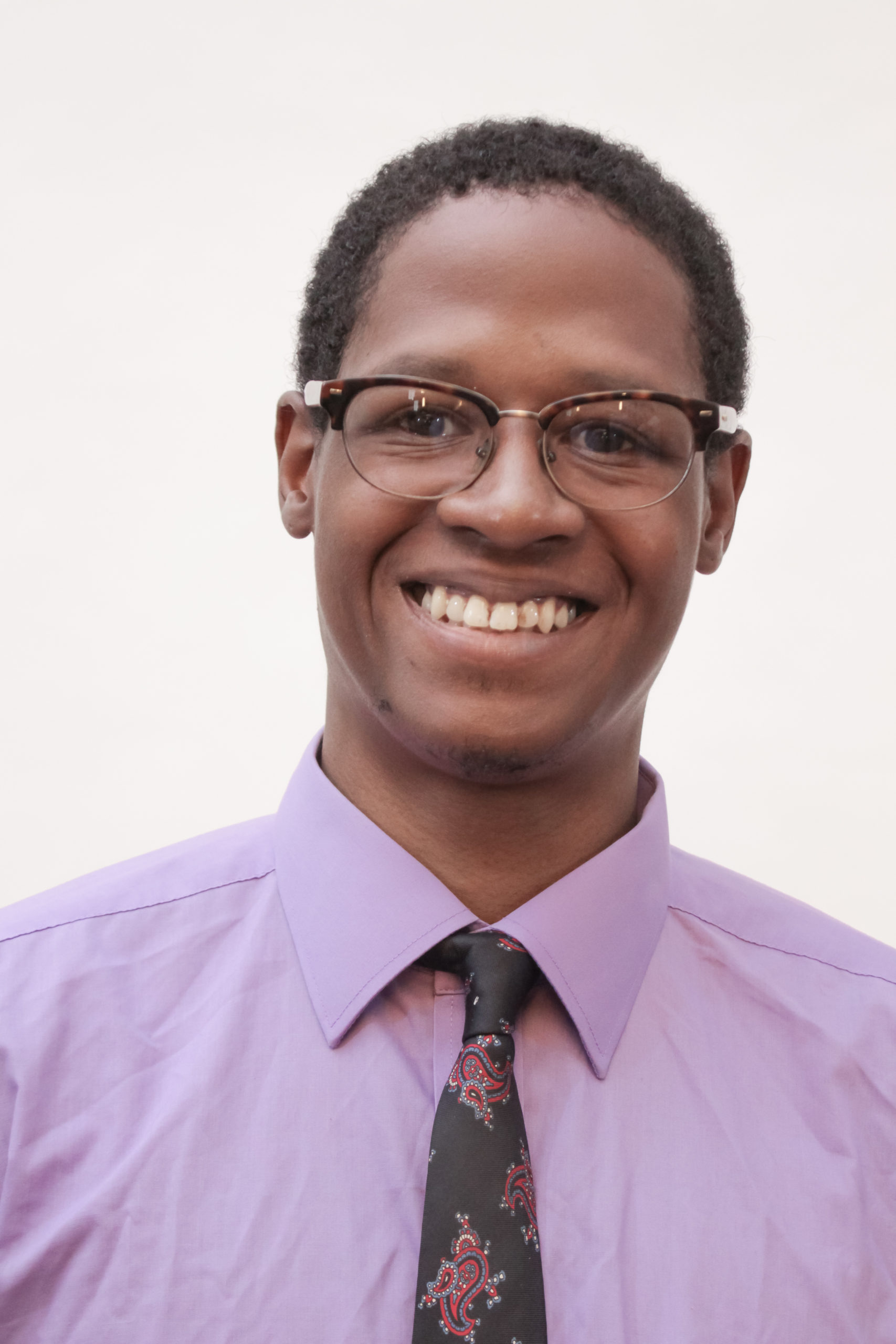 GED Student Highlight: Reggie