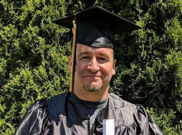 Grad Timothy